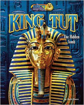 Cover: King Tut