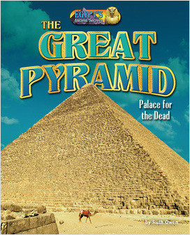 Cover: The Great Pyramid