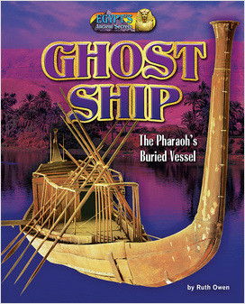 Cover: Ghost Ship