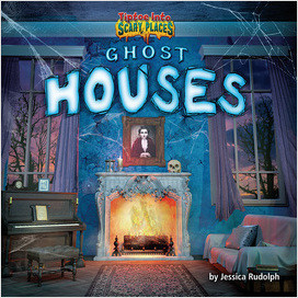 Cover: Ghost Houses