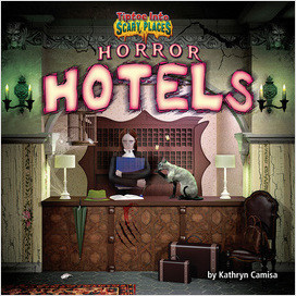 Cover: Horror Hotels
