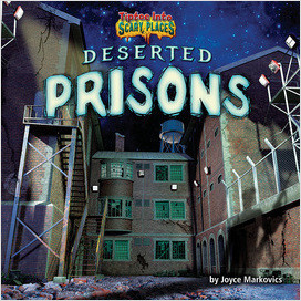 Cover: Deserted Prisons