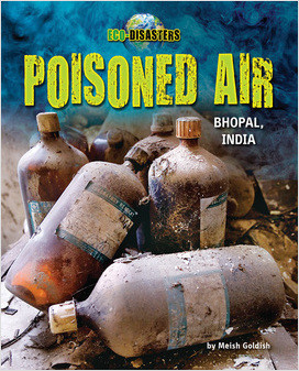 Cover: Poisoned Air