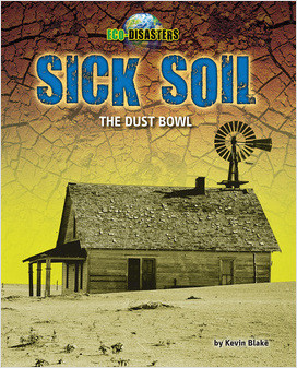 Cover: Sick Soil