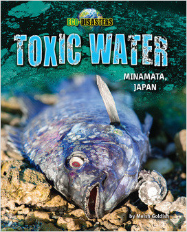 Cover: Toxic Water
