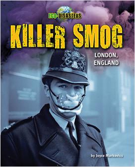 Cover: Killer Smog