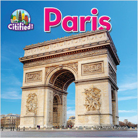 Cover: Paris