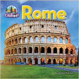 Cover: Rome