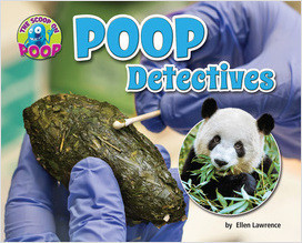 Cover: Poop Detectives