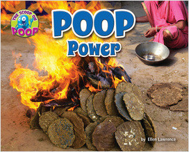 Cover: Poop Power