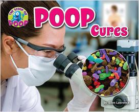 Cover: Poop Cures