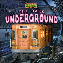 Cover: The Dark Underground