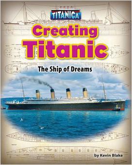 Cover: Creating Titanic