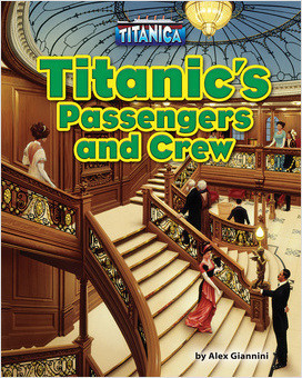 Cover: Titanic's Passengers and Crew