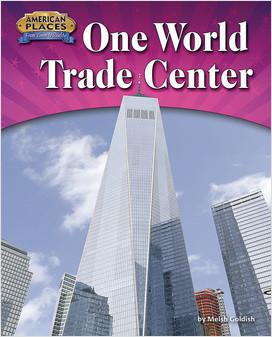Cover: One World Trade Center