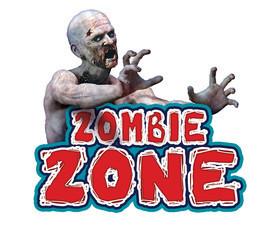 Cover: Zombie Zone
