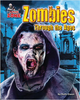 Cover: Zombies Through the Ages