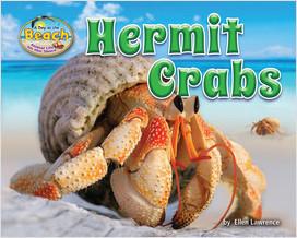 Cover: Hermit Crabs