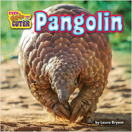 Cover: Pangolin