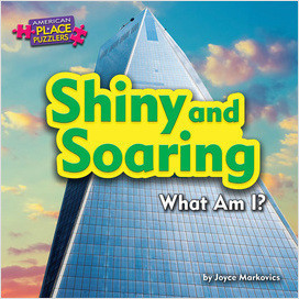 Cover: Shiny and Soaring