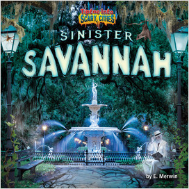 Cover: Sinister Savannah