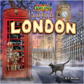 Cover: Lurid London