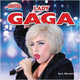 Cover: Lady Gaga