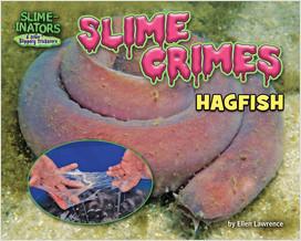Cover: Slime Crimes