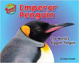 Cover: Emperor Penguin