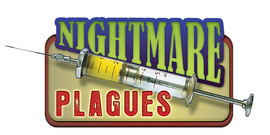 Cover: Nightmare Plagues