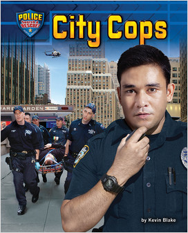 Cover: City Cops
