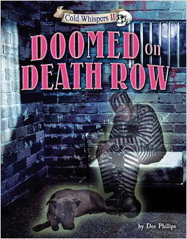 Cover: Doomed on Death Row