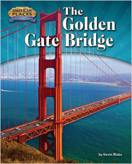 Cover: The Golden Gate Bridge