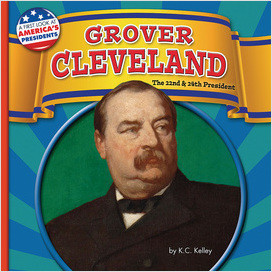 Cover: Grover Cleveland