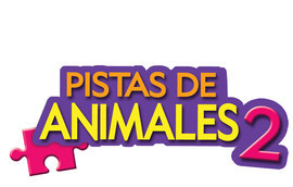 Cover: Pistas de animales 2 (Zoo Clues 2)