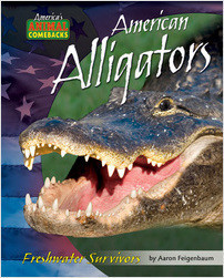 Cover: American Alligators
