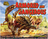 Cover: Armored and Dangerous