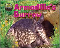 Cover: Armadillo's Burrow