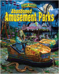 Cover: Abandoned Amusement Parks