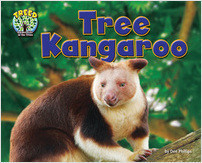 Cover: Tree Kangaroo