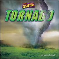 Cover: Tornado (Tornado)