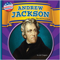 Cover: Andrew Jackson