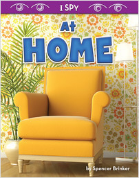 Cover: At Home