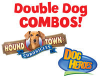 Cover: Double Dog Combos