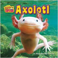 Cover: Axolotl