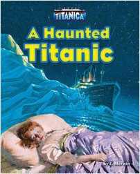 Cover: A Haunted Titanic