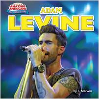 Cover: Adam Levine