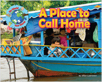 Cover: A Place to Call Home