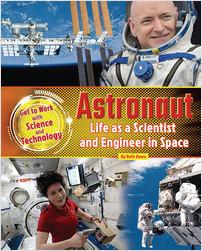 Cover: Astronaut