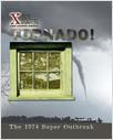 Cover: Tornado!